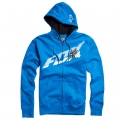 Bluza Fox Super Faster Zip Front Fleece