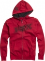 Bluza Fox Innovator Zipp Front Fleece