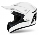 KASK AIROH SWITCH WHITE GLOSS