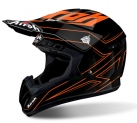 KASK AIROH SWITCH SPACER ORANGE GLOSS