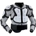 Zbroja Fox Titan Sport biała