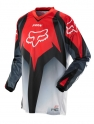Bluza FOX HC RACE RED