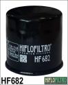 Filtr oleju HF682 - CF Moto, Hyosung