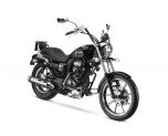 Motocykl Junak M12
