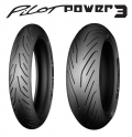 Opona Michelin Pilot Power 3 F 120/60 ZR 17 M/C (55W) TL