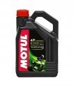 Olej silnikowy Motul 5100 10W-40 4L