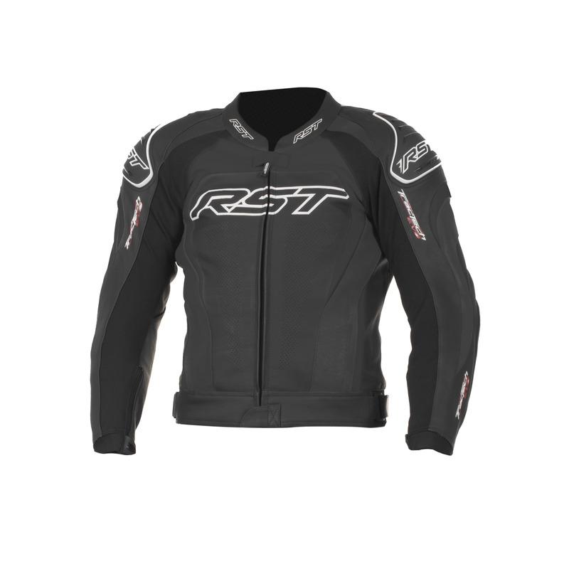 45606727 Kurtka Rst Tractech Evo: opinie i cena - sklep motocyklowy Moto-abc.pl