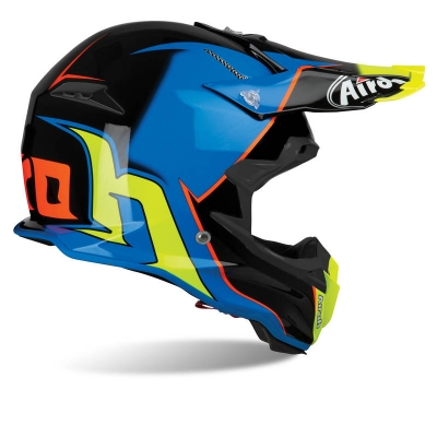 kask off-road
