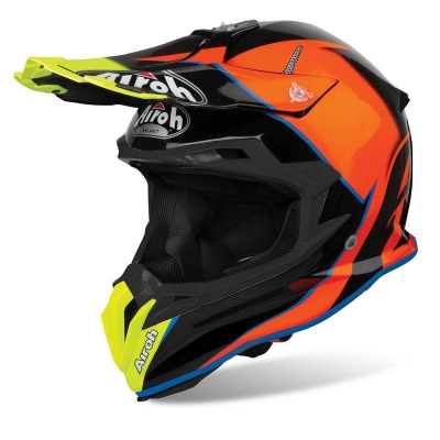 kask na cross