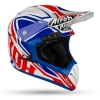 Kask Airoh Switch Impact Blue Gloss