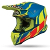Kask Airoh Twist Great Azure Matt
