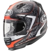 KASK ARAI REBEL STING RED