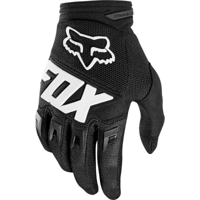 Rękawice Fox Dirtpaw Race Black