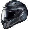 Kask HJC I 70 Elim Black/Grey