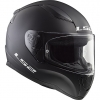 Kask integralny LS2 FF353 Rapid Solid Black Matt