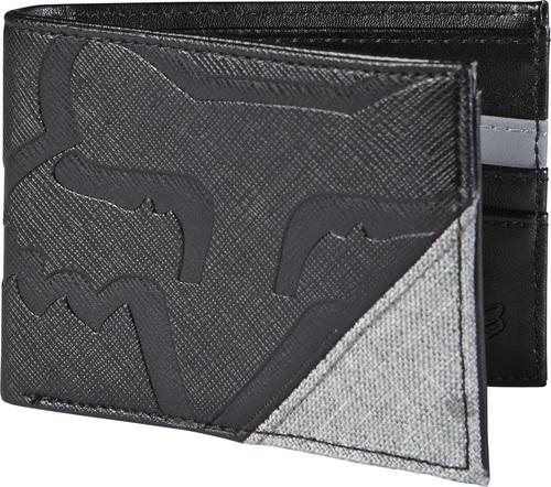e383c405907ab Portfel Fox Radiation Black : opinie i cena - Moto-ABC.pl