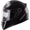 KASK INTEGRALNY LS2 FF392J KID SOLID BLACK